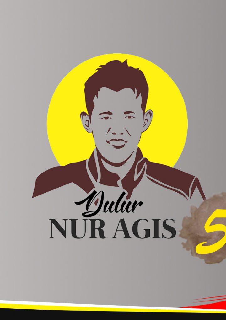 Nur Agis Aulia-Teman Lama yang Mencoba Menjadi Wakil Rakyat Kota Serang