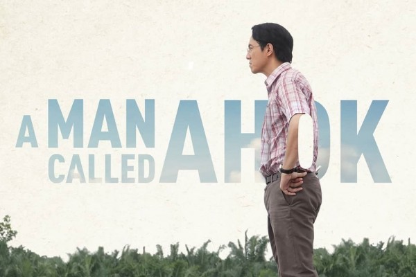 A Man Called Ahok – Review Film