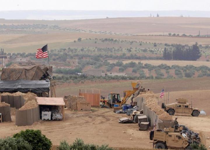 Amerika Akan Keluar Dari Syria: Jendral Mattis Keluar, Mengejutkan Sekutu Dan Memberi Peluang Bagi Rusia,Assad, dan Turki
