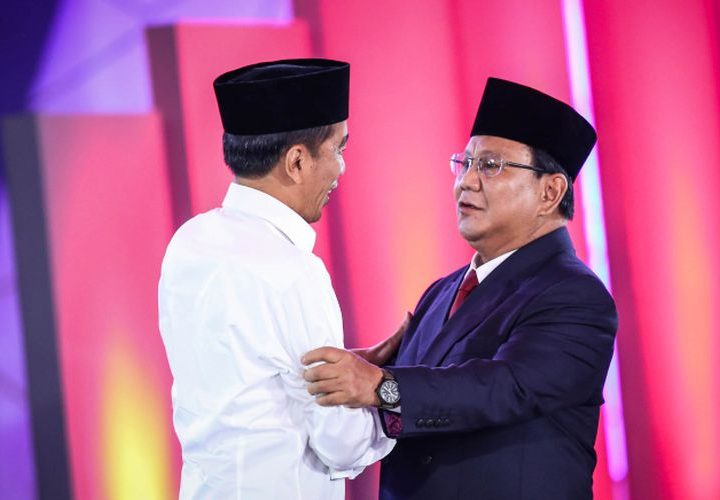 Review Debat ke 2 pilpres 2019 Bite sized (bag 1) : Risiko Pendekatan Debat Capres