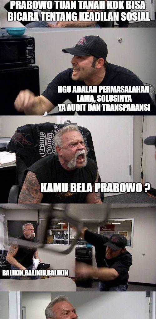 """""""Review  Singkat Waras Pidato Kebangsaan Jokowi : Balikin…. Balikin…. Balikin…."""""""