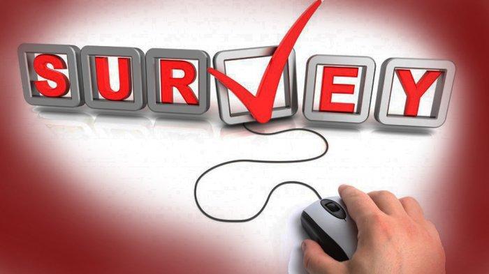 Komentar Singkat Waras Waraskah Orang Yang Percaya Survei ?