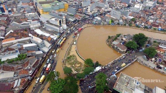 Komentar Singkat : Banjir Jakarta